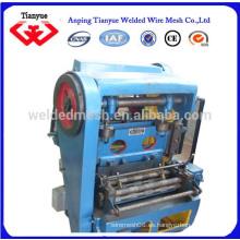 Suministra la máquina de hoja de metal expandida duradera