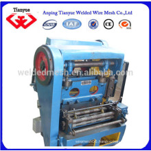 supply durable expanded metal sheet machine