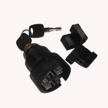 XCMG chargeur pièces de rechange pour interrupteur à clé 5004911