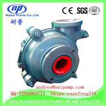 40 Degree Submerge Slurry Pump in Chemical