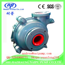 Centrifugal Slurry Pump Electric Motor Sewage Slurry Pump