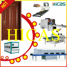Niedriger Preis Wooden Machine Door Making für Hicas Holzbearbeitungsmaschinen