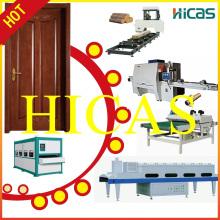 Low Price Wooden Machine Door Making for Hicas Woodworking Machinery