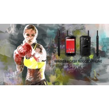 BOXER RUGGED PHONE