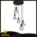 Home Decorative Hanging Pendant Lamps with CE & UL (UR999-5)
