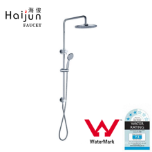 Haijun Wholesale Prices Watermark In-Wall Mounted Shower Head Faucet
