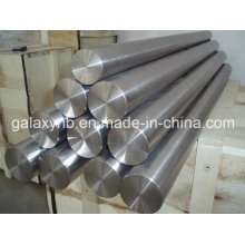 Titanium Rod for Precision Polishing