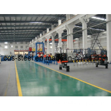 Automatic Steel Beam Production Line/ H Beam Machine Line