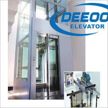 Custom Hot Sale Type Design Sightseeing Elevator
