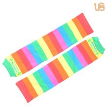 Jambière de modèle Rainbow bébé