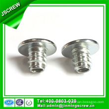 Customerized Left Hand Insert Nut for Furniture