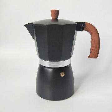 Espresso Elektrische Moka Kaffeekanne