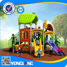 2014 Amusement Outdoor Playground