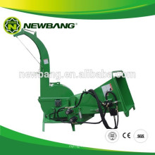 Tractor Wood Chipper
