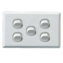 Enchufe interruptor de estilo australiano (C209)