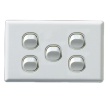 Australian Style Switch Socket (C209)