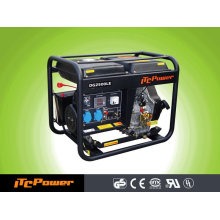DG2500L ITC-Power Generadores Diesel
