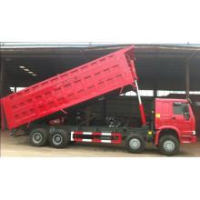 Vendas quentes do caminhão pesado de HOWO 31tons 8X4 (ZZ3317N3867C1)