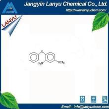 2 - Amino - 4 - metoxi - difenil éter C13H13NO2