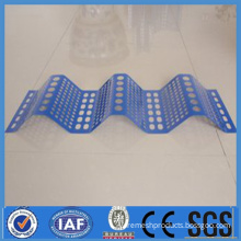 Galvanized Flexible Controlling Wind And Dust Mesh