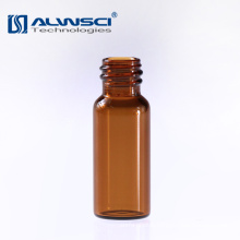 8-425 chromatography consumables autosampler amber glass vial 1.8ml