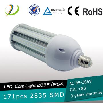 IP64 waterproof 54w led corn light