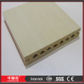 Mobile Home Floor / Strong WPC Board For Flooring