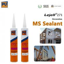 Multi-Use MS Sealant and Adhesive