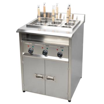 Cuiseur à pâtes électrique utilisé dans les restaurants de restauration rapide