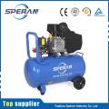 High quality mobile portable handheld 3hp 50 litre direct driven mini air compressor 220v