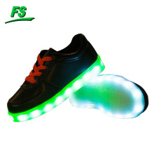 Hot selling led shoes for children 2016