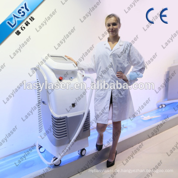 IPL SHR Hautpflege Schönheit Maschine