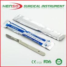 Escalpelo médico HENSO