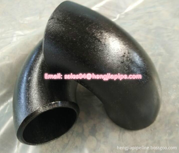 90deg carbon steel Elbow