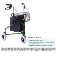 Roller Delta de acero de venta caliente