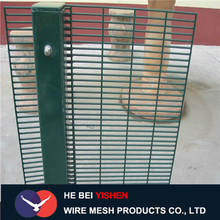 Low price  security fence/anti climb fence