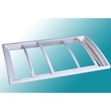 Freezer Frame, Plastic Frame