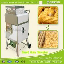 Máquina de trituración de maíz dulce, máquina de corte de maíz dulce Mz-268