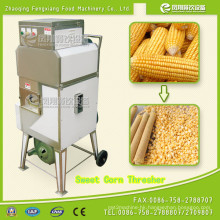 Sweet Corn Threshing Machine, Sweet Corn Cutting Machine Mz-268
