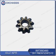 Véritable pignon différentiel NPR Z = 10 8-97356-349-0