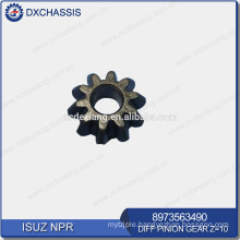Genuine NPR Differential Pinion Gear Z=10 8-97356-349-0