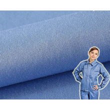 14′s Polyester Cotton Twill Uniform Fabric