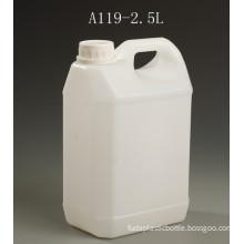 A119 2.5L Plastic Water Kettle for Water/Liquid Chemical Container Wholesale