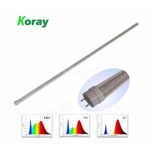 LED aquarium light1200mm led fluorescent tube grow light with diy led grow light kits