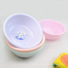 lavabo de lavabo de plástico, lavabo de lavado de mano de plástico, nuevo material de calidad
