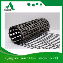 Construction Reinforcement Low Price Basalt Geogrid for Gravel with Ce Certification