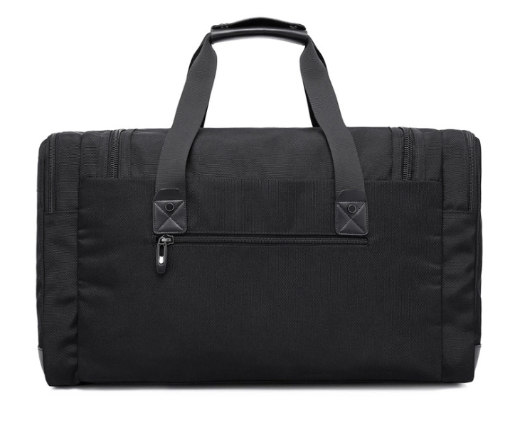 Waterproof Oxford Travel Bag back