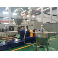 High Cost performance twin screw extruder for plastic