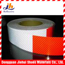 Diamond Grade Vehicle Reflective Tape for Trucks Safety Warning