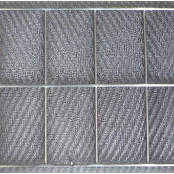 Wire Mesh Demister with High Quality